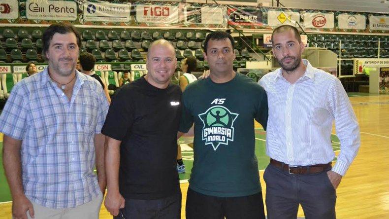 El 1er Torneo Aniversario Comodoro Rivadavia se llevará a cabo durante tres días y participarán nueve equipos.