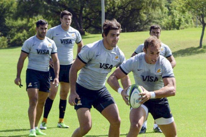 Argentina fue incluida en el Super Rugby y los Jaguares harán su debut ante Sudáfrica.