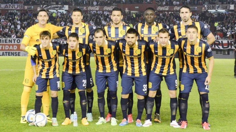 Rosario Central enciende su ilusión en un torneo internacional.