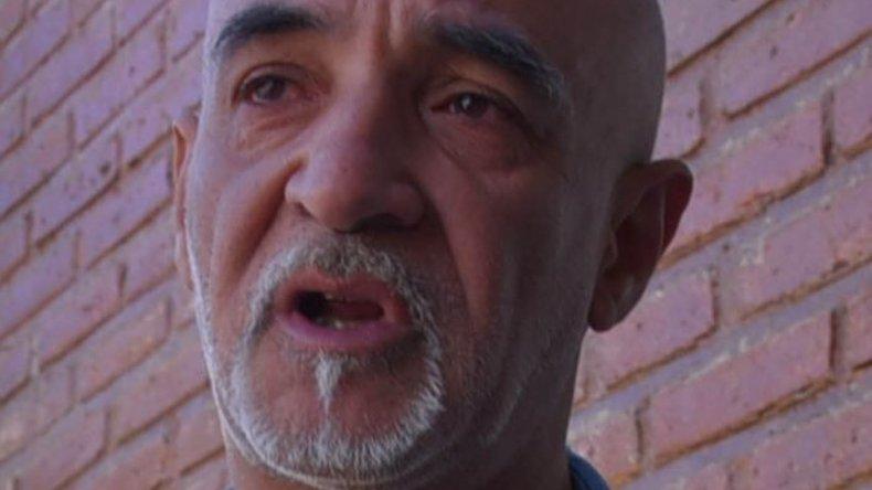 Alan Villacorta manifestó su indignación ya que ningún familiar del joven asesinado fue informado sobre el inicio del juicio abreviado.