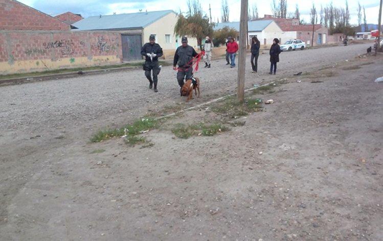 Sobreseyeron a los sospechosos de  asesinar a un albañil en Sarmiento