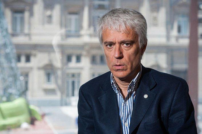 Ricardo Sáenz descarta de plano la hipótesis del suicidio de Nisman.