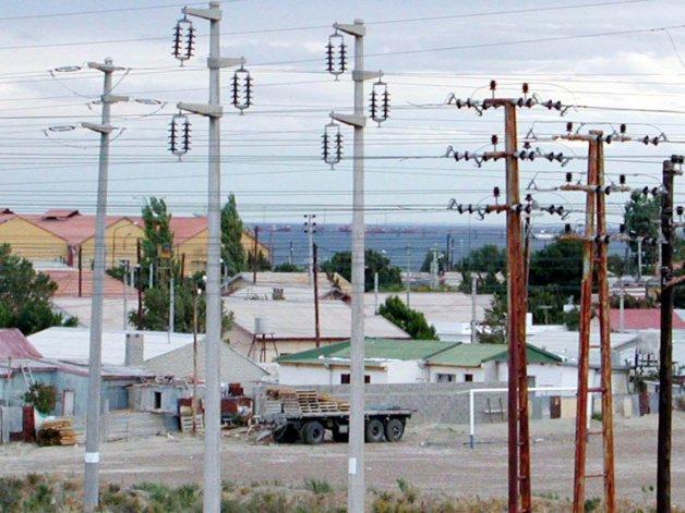 El transporte de energía a la provincia generó costos