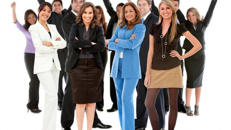 Las empresas con más mujeres al mando son más rentables