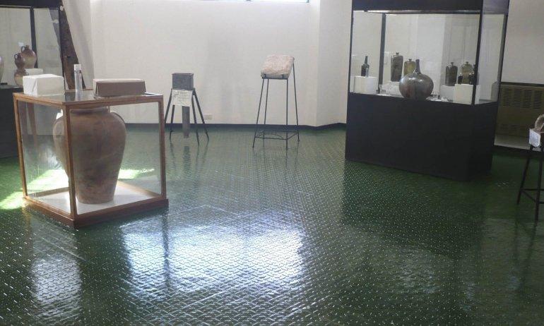 Culminaron refacciones en Museo Mario Brozoski