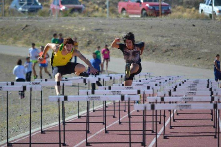 Esta tarde se realizará el segundo torneo de pista & campo del año.