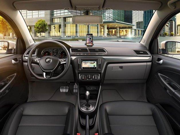 Los Volkswagen Gol Trend  y Voyage se actualizan