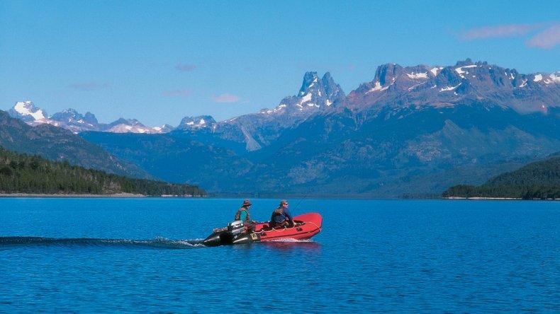 Esquel es una excelente opción para despuntar el vicio y terminar la temporada de pesca.