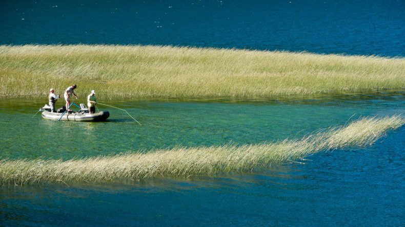 El condimento especial que le agrega a la actividad es la cantidad de paisajes que albergan una gran belleza.