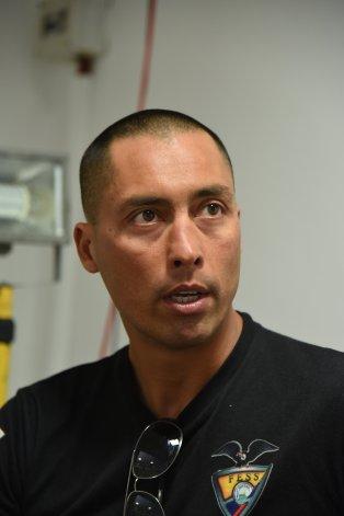 Alejandro Fritz