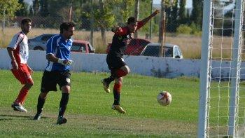 Ameghino ganó en Trelew la semana pasada y hoy quiere ganar en Puerto Madryn.