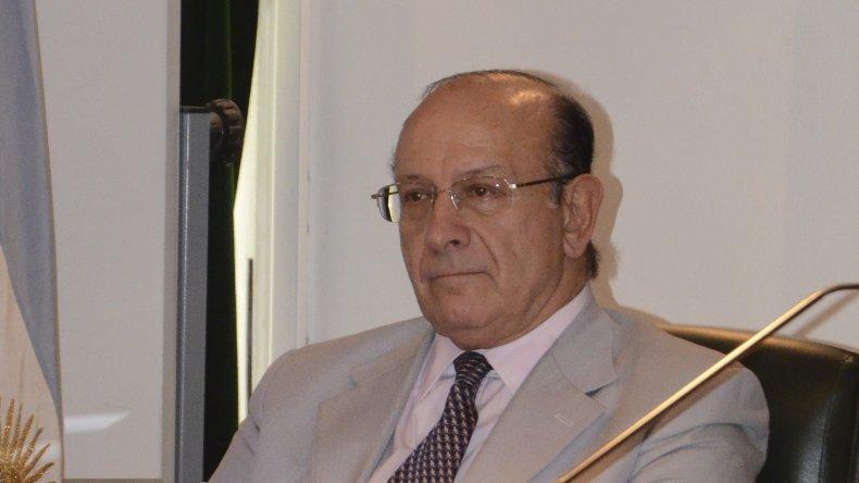El juez Guanziroli citó el discurso del Papa Francisco en un fallo local sobre tenencia de drogas en la alcaidía.