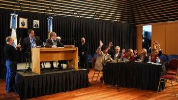 Los concejales que asumieron el 9 de diciembre se preparan para el inicio del año legislativo.