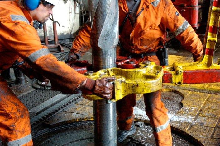 Petroleros firmaron un preacuerdo con Tecpetrol