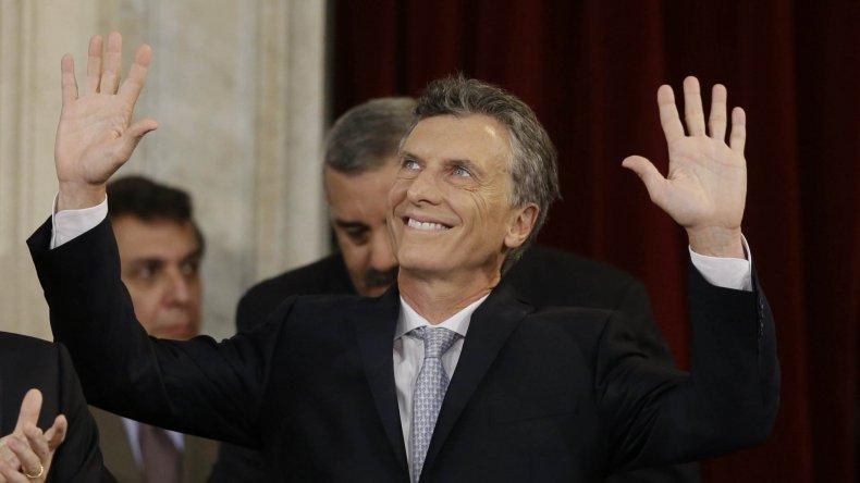 Mauricio Macri brindará mañana en el Congreso el discurso con el que se abrirá el año legislativo.