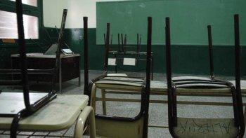 docentes de chubut y otras seis provincias paran manana