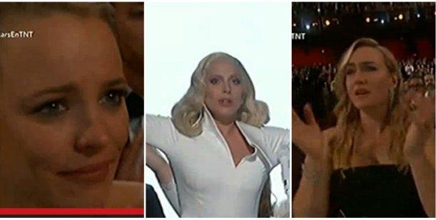 Show homenaje de Lady Gaga a las víctimas de abuso sexual
