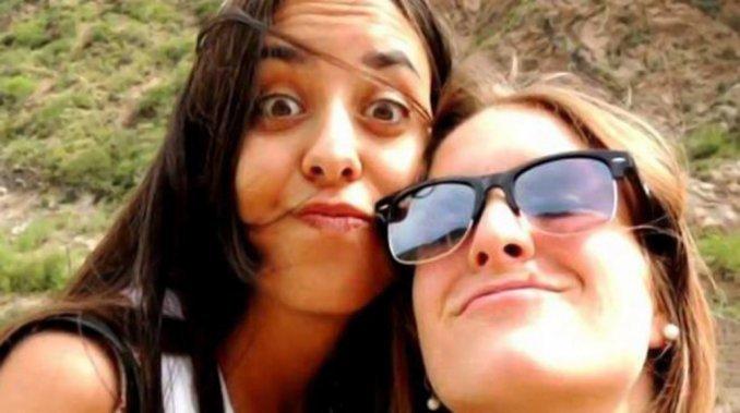 Habló la dueña del hostel en Montañita: eran chicas muy tranquilas