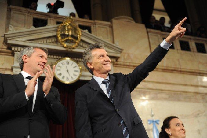 Críticas al kirchnerismo y promesas de cambio en la apertura de sesiones
