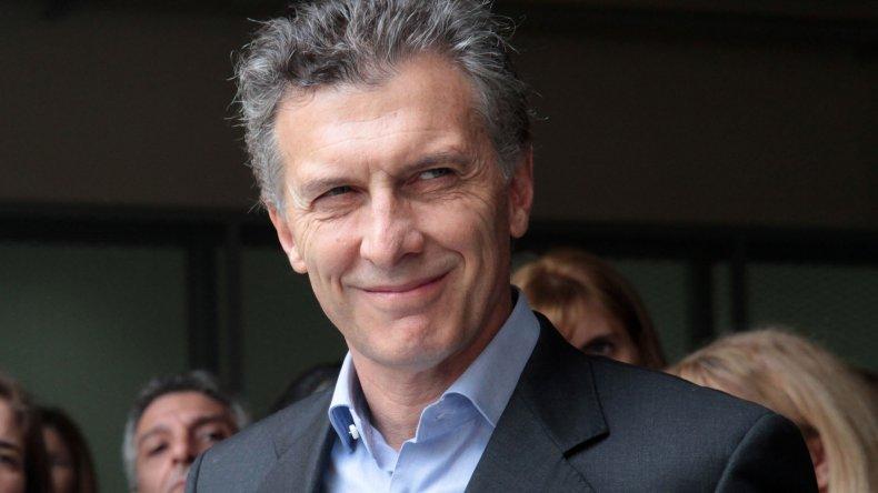 Macri recibirá al Presidente de Paraguay en Casa de Gobierno