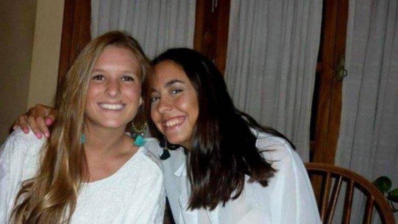 Las jóvenes mendocinas viajaban por Ecuador cuando fueron asesinadas.