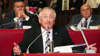 Jerónimo García.