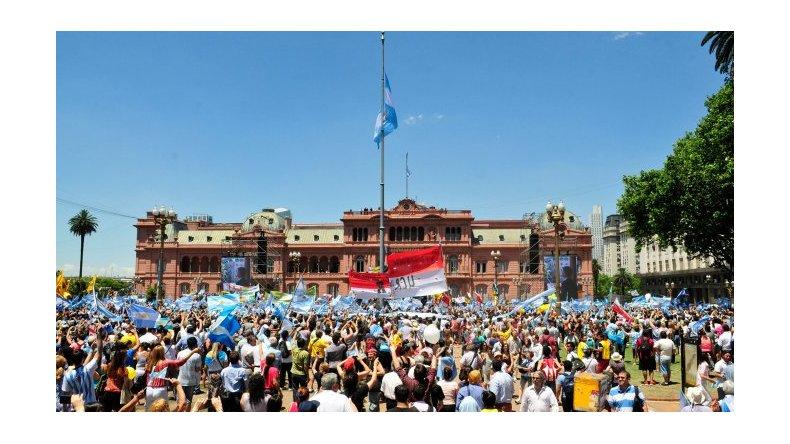 ¿Cómo será el Plan de Modernización del Estado que anunció Macri?