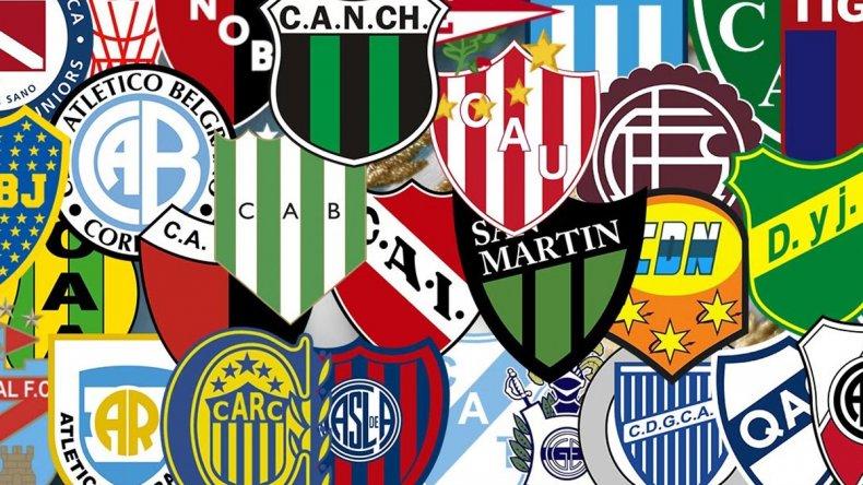 ¿Cuánta plata recibirá cada club del Fútbol para Todos?