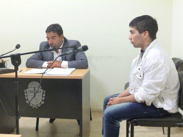 Foto Ministerio Público Fiscal.