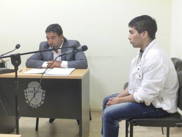 Pablo Barrientos sigue en prisión y espera la realización de un juicio abreviado.