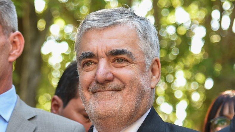 El gobernador le pedirá a Aranguren la condonación de las deudas a cooperativas