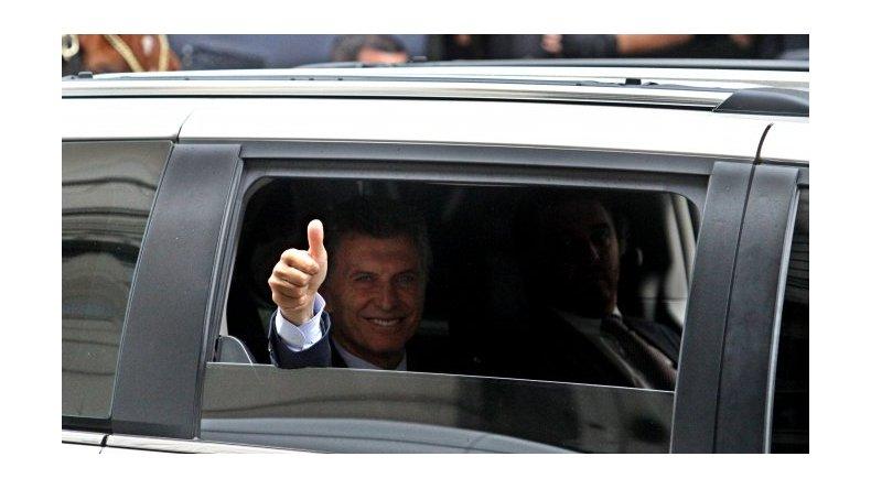 La agenda de Mauricio Macri en la Patagonia