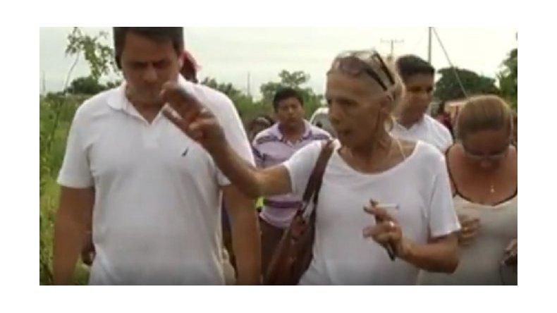 Familiares de las turistas investigan el crimen en Ecuador