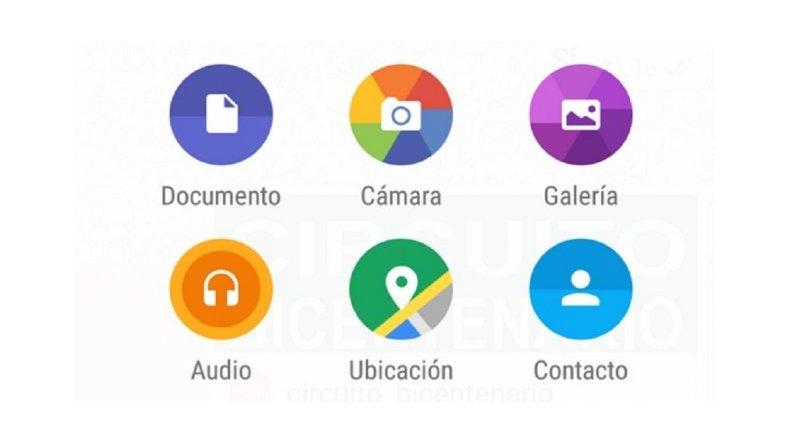 WhatsApp incorporó nuevas funciones