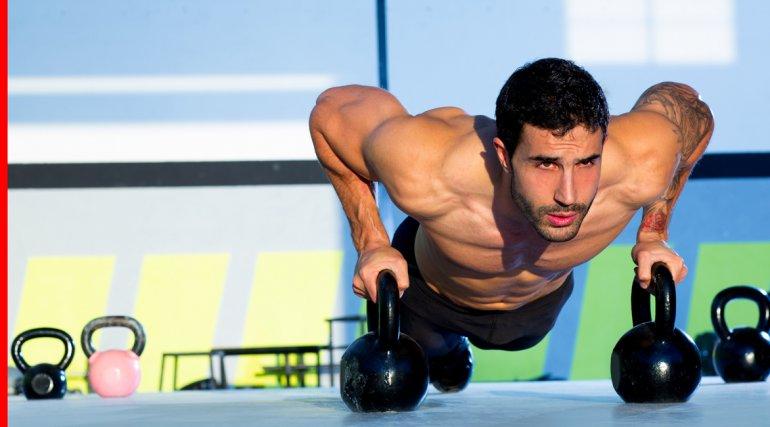 El ejercicio de alto impacto fortalece los huesos