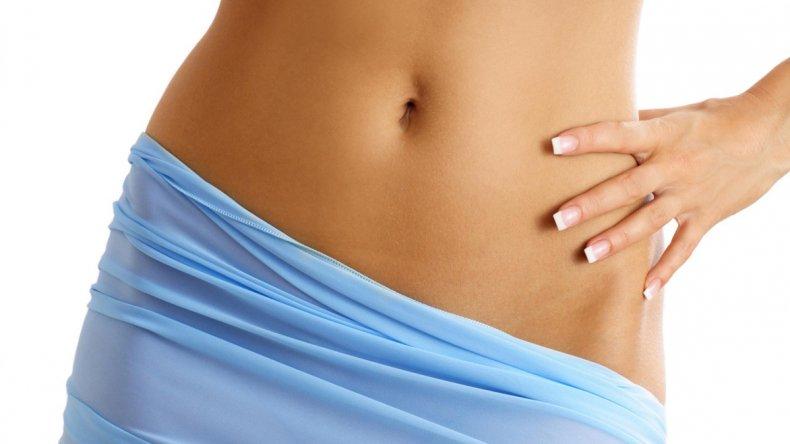 Estética y salud: prevención de las estrías