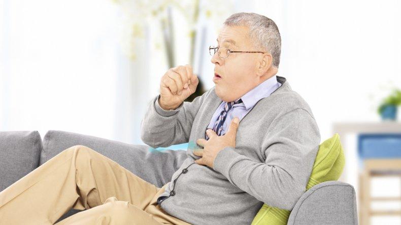 Qué es la fibrosis pulmonar idiopática