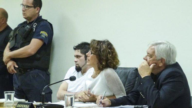 El Superior Tribunal de Justicia ratificó la pena de prisión perpetua contra Alejandro Lezcano por el homicidio de Alejandro Balle.