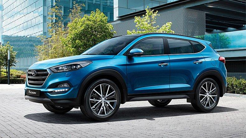 Hyundai anticipa los lanzamientos de las nuevas Tucson y Creta