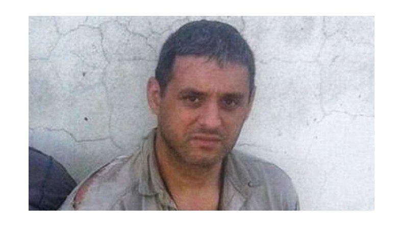 Víctor Schillaci amenazó con prenderse fuego y lo trasladaron al pabellón psiquiátrico
