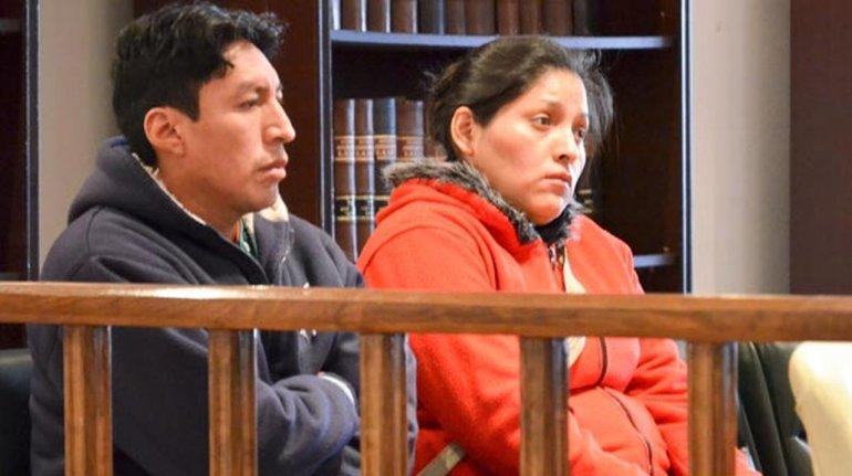 Confirmaron la condena a matrimonio boliviano por explotar a una menor