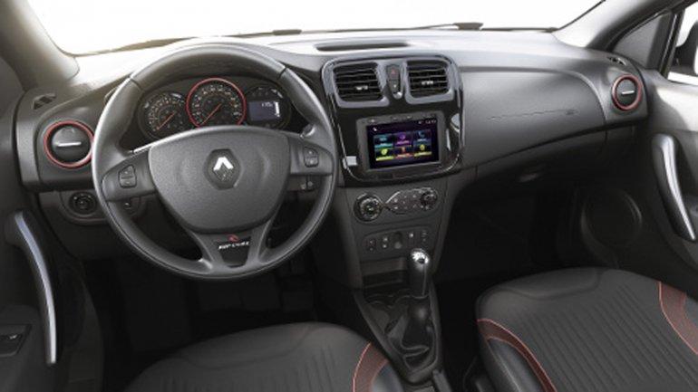 Renault Sandero Stepway Rip  Curl, a la venta por $284.600