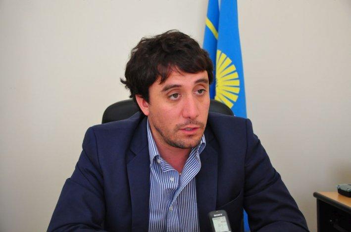 Gilardino: Comodoro debe hacerse fuerte en el procesamiento de la merluza