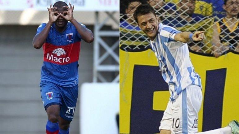 Atlético de Tucumán visita a Tigre