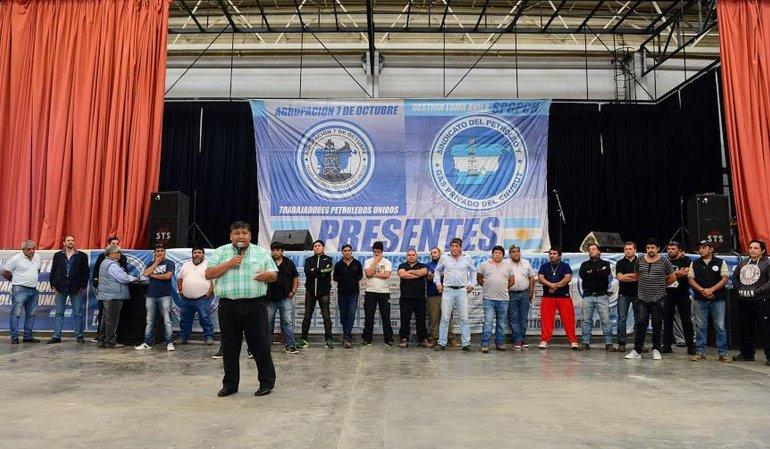 Ávila: vamos a salvaguardar los puestos de trabajo de YPF
