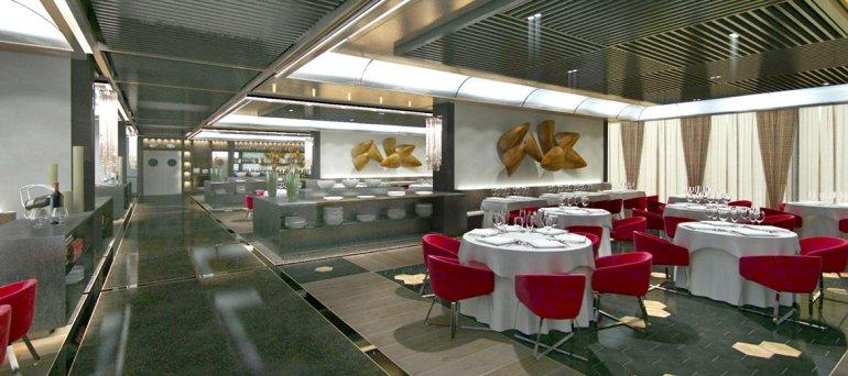 El hotel contará con instalaciones de primer nivel.