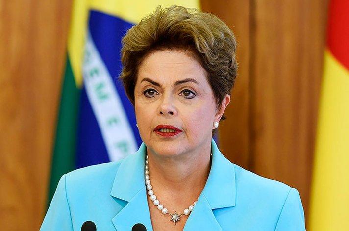 La Presidenta de Brasil cuestionó la estrategia opositora.