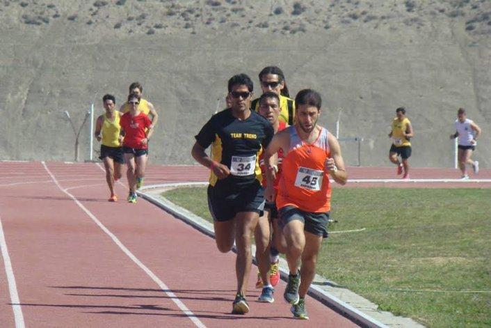 El sábado se realizará el tercer torneo de pista & campo del año.
