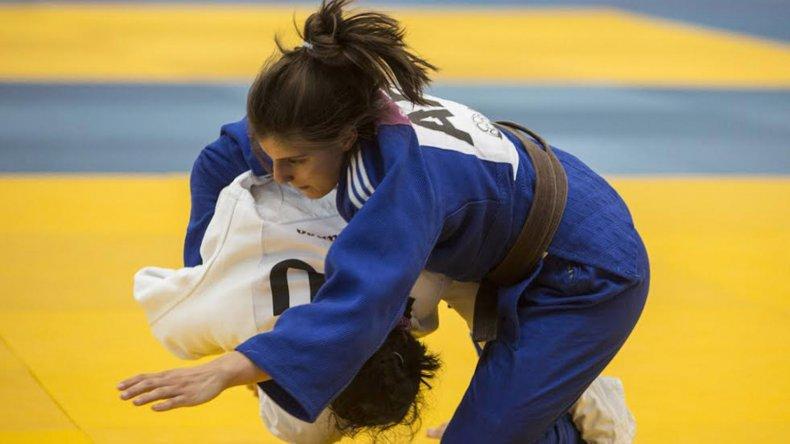 Gimena Laffeuillade tuvo una destacada actuación en el Open Panamericano que se celebró en la capital peruana.