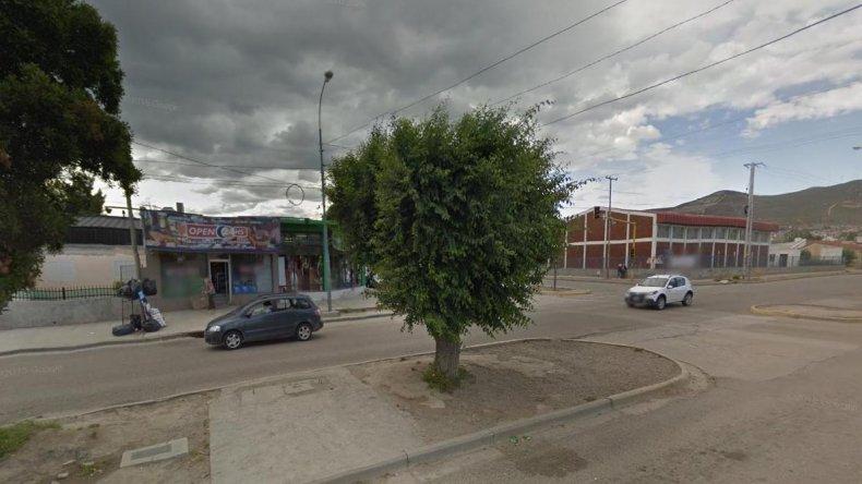 Amenazó a un kiosquero con un arma, se llevó tres mil pesos pero fue detenido